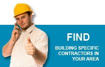FIND CONTRACTORS BUTTON home inspirations